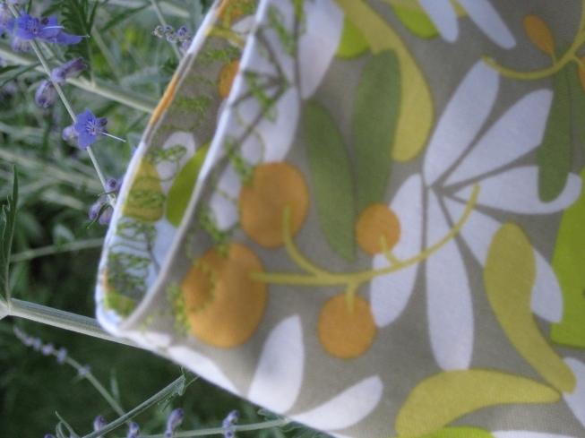 bag #2 close up